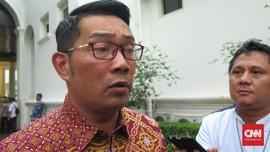 Masuk Bursa Capres Anak Muda, RK Klaim Tak Pakai Buzzer