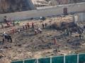 Ukraina dan Iran Sepakat Buka Kotak Hitam Pesawat Bersama