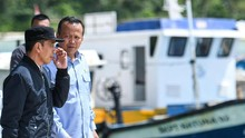 Edhy Prabowo, Menteri Jokowi Pertama yang Ditangkap KPK