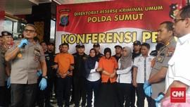 Kejari Medan Terima SPDP Perkara Pembunuhan Hakim PN Medan