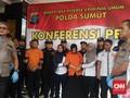 Istri Rekrut Pembunuh Hakim PN Jamaluddin karena Diselingkuhi