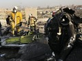 Iran Tangkap 30 Tentara terkait Insiden Pesawat Ukraina