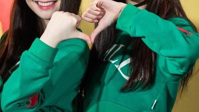 3 Tahun Bersama MOMOLAND, Taeha dan Yeonwoo Resmi Hengkang!