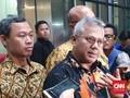 Selain Komisioner KPU, OTT KPK Turut Jaring Tiga Orang