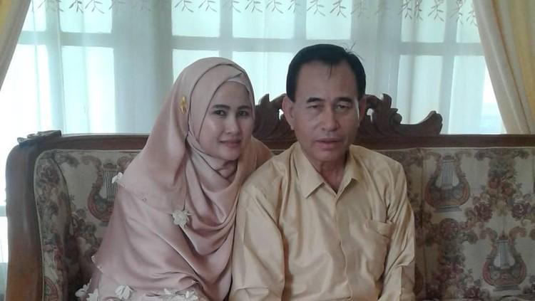 Zuraida Hanum, istri hakim PN Medan Jamaluddin diduga menjadi otak di balik pembunuhan sang suami. Simak 5 fakta tentang istri Jamaluddin berikut ini, Bun.