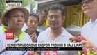 VIDEO: Kementan Dorong Ekspor Produk 3 Kali Lipat