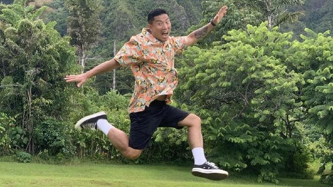 Kang Gary bakal merilis karya musik baru, termasuk curhatan sebagai orang tua, untuk pertama kalinya setelah vakum lebih dari setahun.