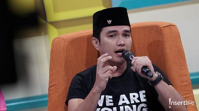 Suruh Ayus Tabayun, Aldi Taher Ngaku Siap Nikahi N
