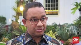 Jakarta Transisi New Normal, Anies Minta Kesiapan Tim Medis