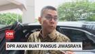 VIDEO: Ditarik ke Politik, DPR Akan Buat Pansus Jiwasraya