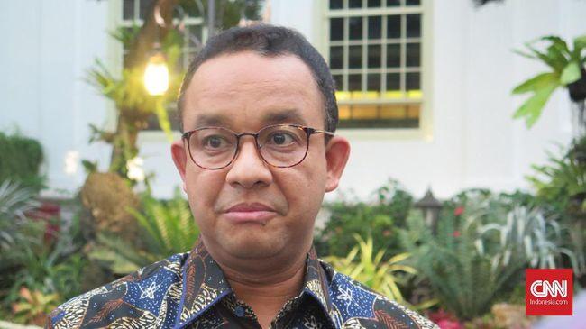 Gubernur Anies Baswedan menilai kawasan pesisir Jakarta masih aman dan belum ada pergerakan yang membahayakan akibat banjir rob.