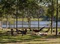 Danau Tambing Kembali Dibuka, Pengunjung Dibatasi 100 Orang