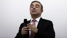 Kesaksian Perusahaan Jet yang Bawa Kabur Carlos Ghosn