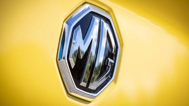 Kementerian Perindustrian menjelaskan belum ada upaya konsultasi dari Morris Garage (MG) terkait keinginan masuk pasar otomotif Indonesia.