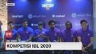 VIDEO: Jelang Kompetisi IBL 2020