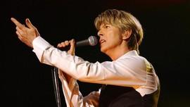 Vinyl David Bowie Nyanyi Lagu Lennon Rilis saat Ulang Tahun