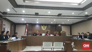 KPK Ungkap Dua Kejanggalan Putusan Kasasi di Sidang PK BLBI