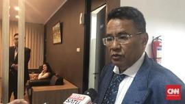 Hotman Heran Nasabah Titip ATM Rp20 M ke Kacab Maybank