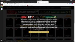 Bayang Klan 'IndoXXI' di Tengah Upaya Basmi Streaming Ilegal