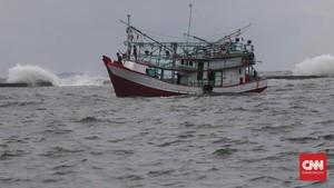 Basarnas: 26 Awak KM Bandar Nelayan 118 Terselamatkan