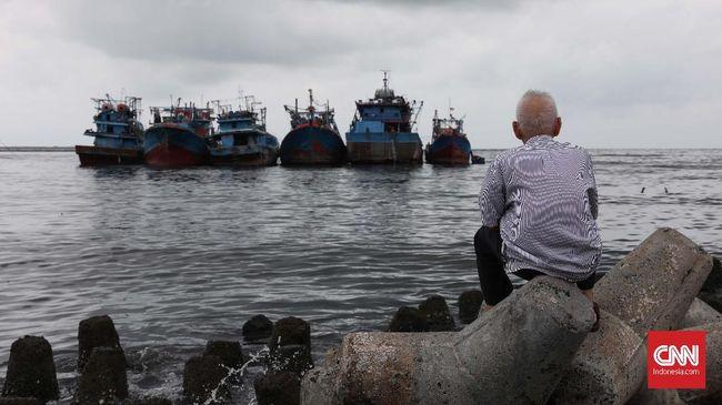 LIPI mengungkap kenaikan air laut global makin cepat, sehingga ancaman Jakarta tenggelam kian berpotensi.