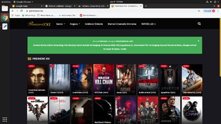 Situs Nonton Streaming Online Film Korea dan Mirip IndoXXI
