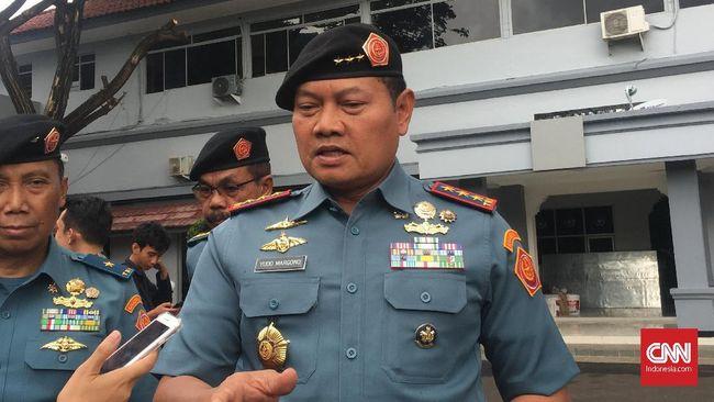 KSAL Laksamana TNI Yudo Margono menyebut upaya mengangkat KRI Nanggala dari kedalaman 838 meter adalah hal yang sulit namun tetap akan diperjuangkan.