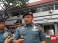 TNI AL Bertekad Angkat KRI Nanggala dari Kedalaman 838 Meter