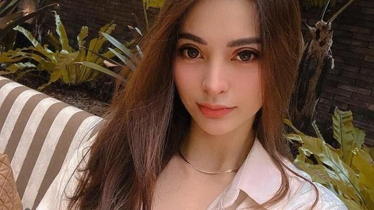 Kisah Tragis Aska Ongi, Hamil 4 Bulan Jadi Korban KDRT Aktor Asal Malaysia