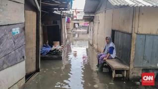 BMKG Minta Warga Pesisir Waspadai Banjir Rob 27-28 Mei