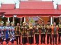 Di HUT Batola, Gubernur Kalsel: Gelorakan Semangat Membangun