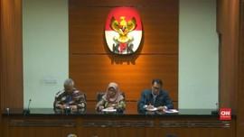VIDEO: Wakil Ketua KPK: