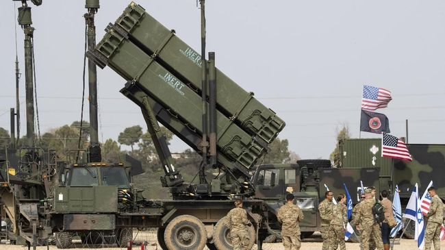 Amerika Serikat akan mengerahkan sistem rudal Patriot untuk melindungi tentara mereka yang berada di Irak dari serangan Iran.