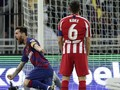 Atletico Sudah 10 Tahun Tak Pernah Menang di Camp Nou