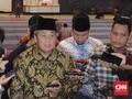 Independensi Dijamin Jokowi, BI Tak Risaukan Revisi UU