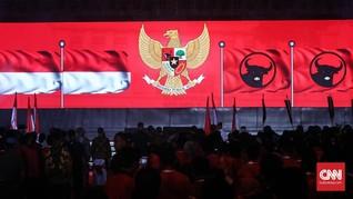 PDIP Ingin RUU HIP Larang Kapitalisme dan Radikalisme Agama