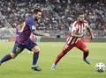 Prediksi Barcelona vs Atletico di La Liga Spanyol