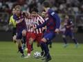4 Pemain Atletico Madrid Bisa Bikin Barcelona Menangis