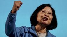 Konflik RUU Usulan China, Taiwan Siap Tampung Warga Hong Kong