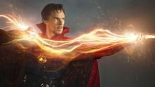 Disney Ubah Jadwal Penayangan Film-film Baru Marvel