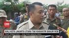 VIDEO: Walikota Jakarta Utara Tak Khawatir Banjir Rob