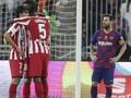 Jadwal Liga Spanyol: Barcelona vs Atletico