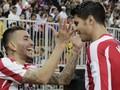Correa dan Vrsaljko, Dua Pemain Atletico yang Positif Corona