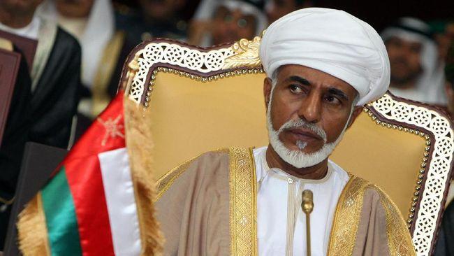 Oman Ingin Buka Hubungan dengan Israel, Takut Dimusuhi Iran