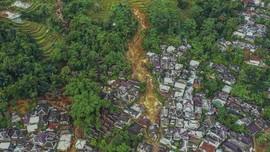 FOTO: Menengok Sukajaya Pascabanjir Bandang dan Tanah Longsor