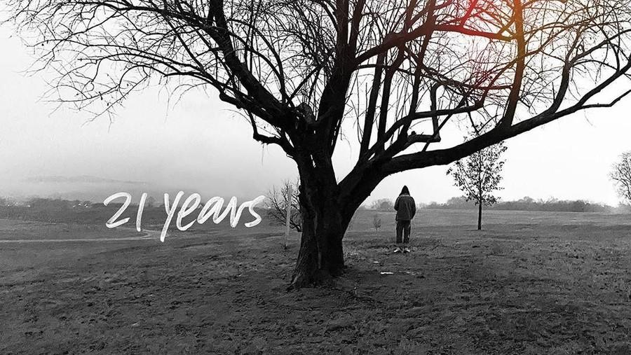 Lirik Lagu TobyMac - 21 Years