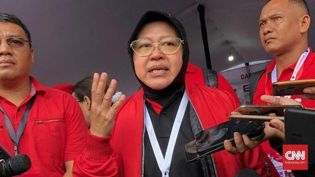 Menteri Sosial Tri Rismaharini mengatakan kini penyaluran bansos dilakukan terpisah dengan pemda demi mengurangi potensi masalah.
