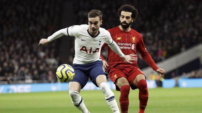 Prediksi Liverpool Vs Tottenham Di Liga Inggris