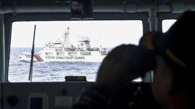 PKS mengkritisi pengamanan laut Indonesia menyusul upaya pencegatan kapal survei milik China di perairan Selat Sunda, Rabu (13/1).