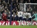 Catatan Penting Usai Liverpool Kalahkan Tottenham